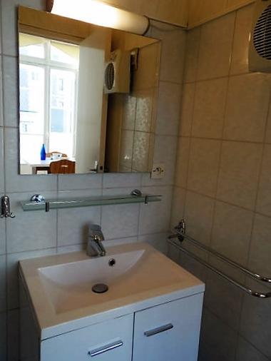 Salle d'eau bis - Roc Malo - Résidence la Hoguette - Saint-Malo