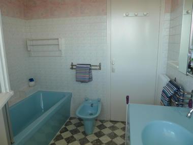 Salle de bain - Hudin - Saint-Malo