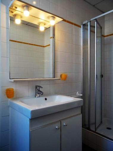 Salle de bain - L'Artimon - Résidence La Hoguette - Saint-Malo