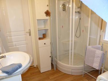 Salle de bain la dunette d intra Saint Malo