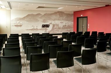 Salle de séminaires Surcouf