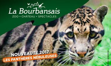 Parc et zoo de la bourbansais