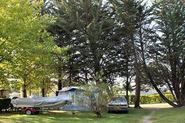 Camping de Kerfalher