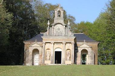 Château de Kerlevenan