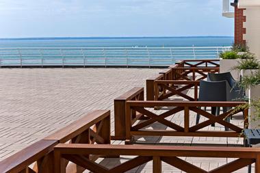 Spa Marin du Val André Resort