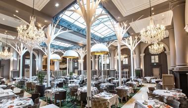 La Verrière - Restaurant - Saint-Malo