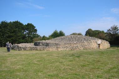 Site des Mégalithes