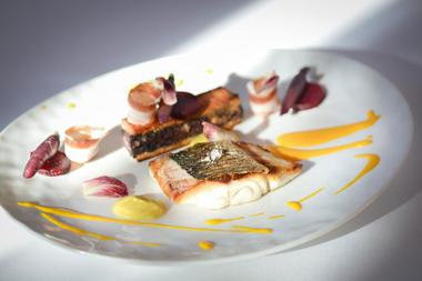 Restaurant gastronomique Auberge Tiegezh