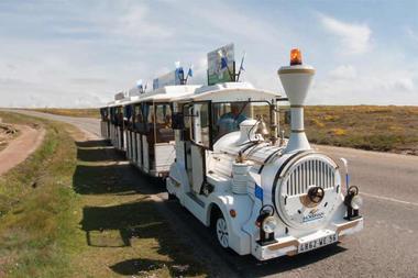 Trains Touristiques Le Bayon