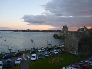 Vue - Dartois - Saint-Malo