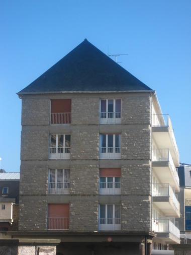 Vacances St Malo Sillon
