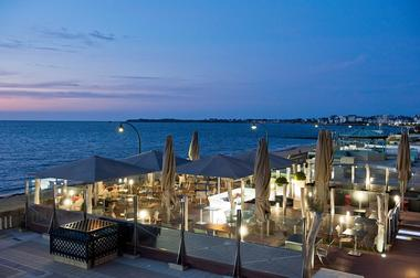 La Terrasse - Restaurant - Saint-Malo