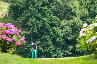 Saint Malo Golf Resort