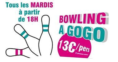 West Bowling - La Richardais | Saint-Malo - Bay of Mont-Saint-Michel ...