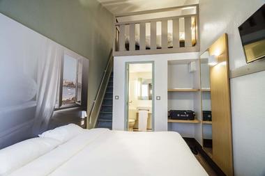 Hôtel B&B Morlaix