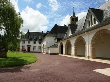 Abbaye la Joie Notre-Dame