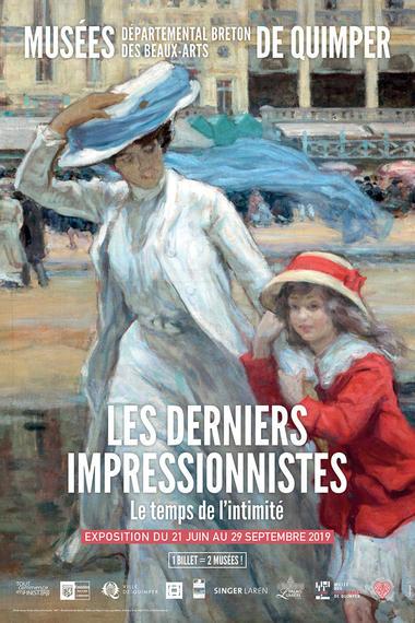 affiche-Impressionnistes