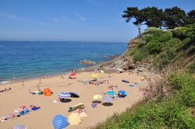 camping-Dinard-Saint-Lunaire-plage