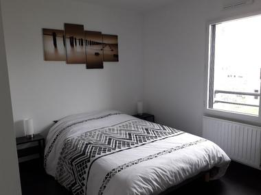 Dembega - Location - Saint-Malo