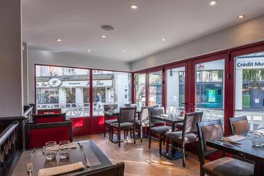 Hôtel - restaurant Best Western Le Duguesclin