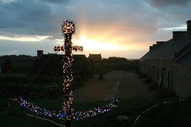 Noël à Meneham