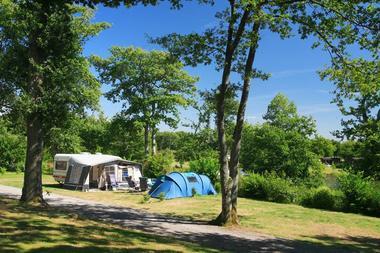 Camping Le Deffay
