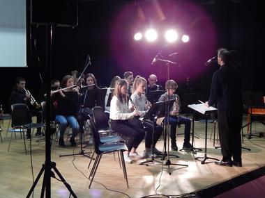 école de musique - Ploërmel communauté - Morbihan