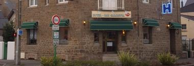 Hôtel Gambetta Saint Malo