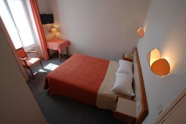 Hotel Arc en ciel Saint Malo