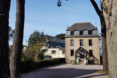 Villa Les Hydrangeas