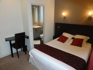 Hotel le Croiseur Saint Malo