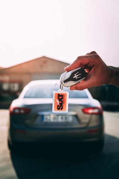 keys-sixt