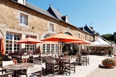 Restaurant-Les Ormes-Epiniac