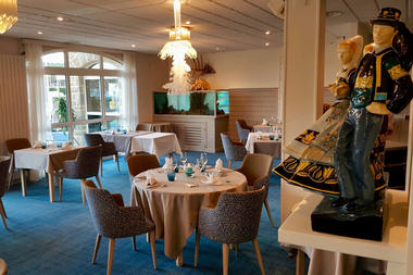 Restaurant Aigue Marine