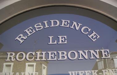 Résidence Rochebonne