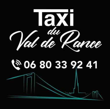 Taxi Val de Rance-Transports-St-Suliac