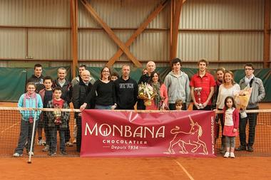 © tennis club cancalais