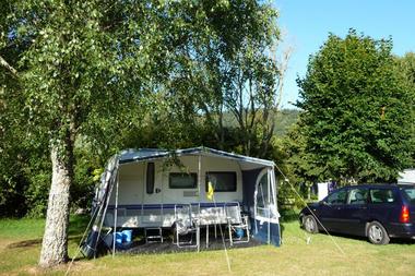Camping de Rodaven