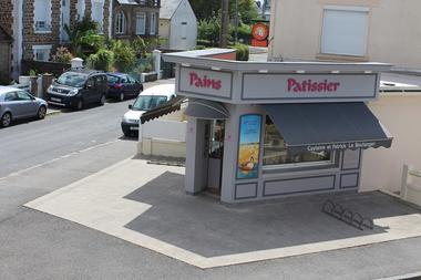 Location Saisonnière - Saint-Malo - Madame Schroeder