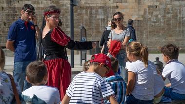Loisir - A la Claire Fontaine - Saint-Malo