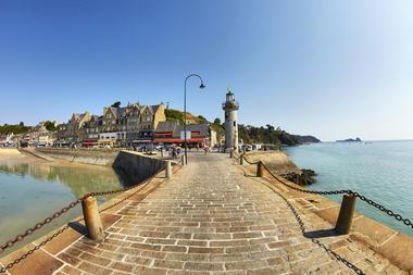 ©ALamoureux –Port de la Houle - Cancale
