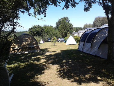 Camping - Duguesclin - Saint-Coulomb
