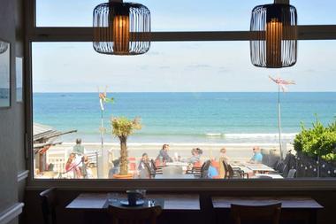Hôtel - restaurant les Charmettes