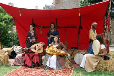 Fête des Remparts de Dinan