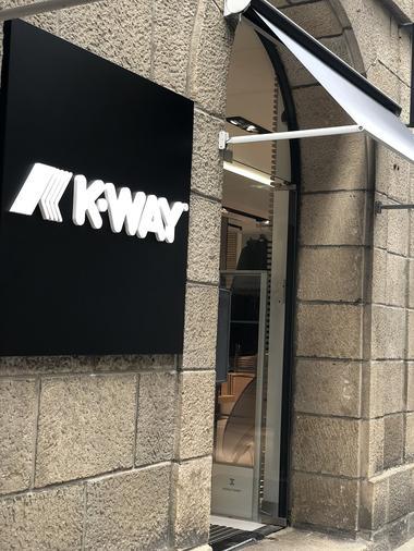 Commerce KWAY