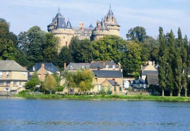 ©SMBMSM - Château de Combourg
