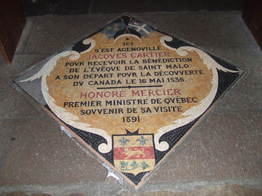 Saint-Malo Tourisme
