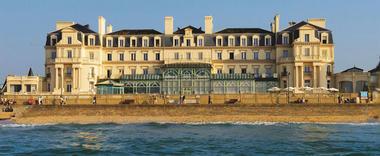 C. Macé et Thermes Marins Saint-Malo