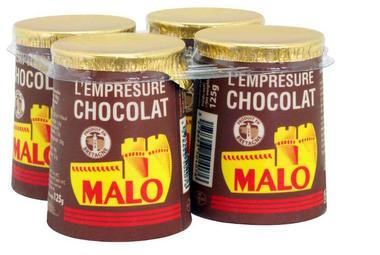©Yaourts chocolat-Malo-Saint-Malo