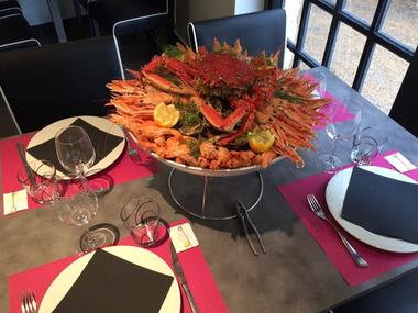 Restaurant - l'authentique - Ploërmel